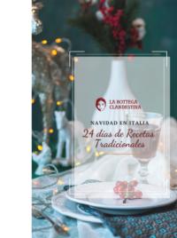 recetas italianas de Navidad | la Clandestina