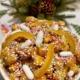 struffoli napoletani, dulce tipico de la Navidad | la Clandestina