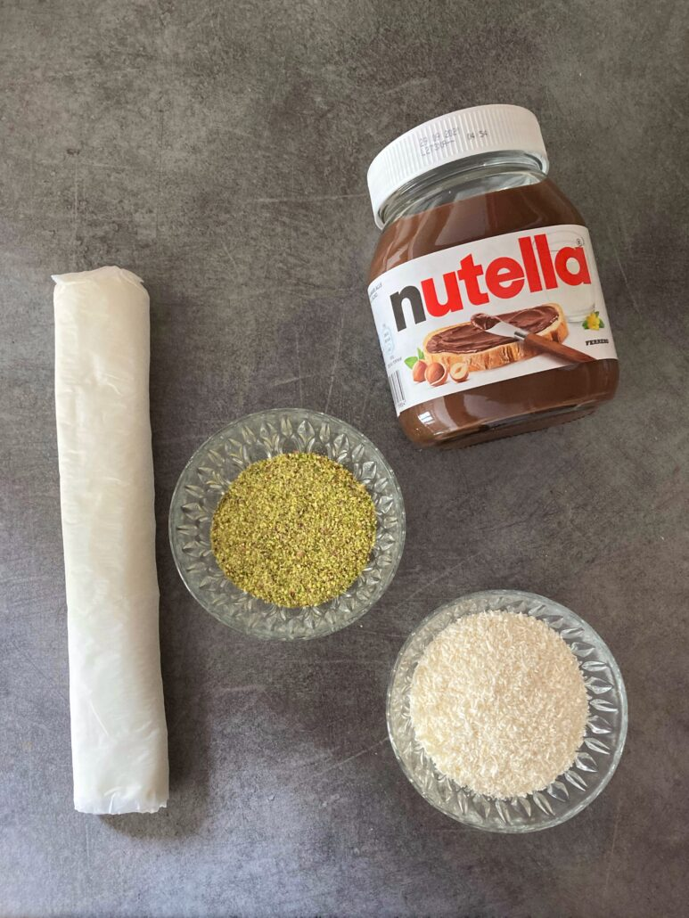como hacer sfogliatella en casa | la Clandestina