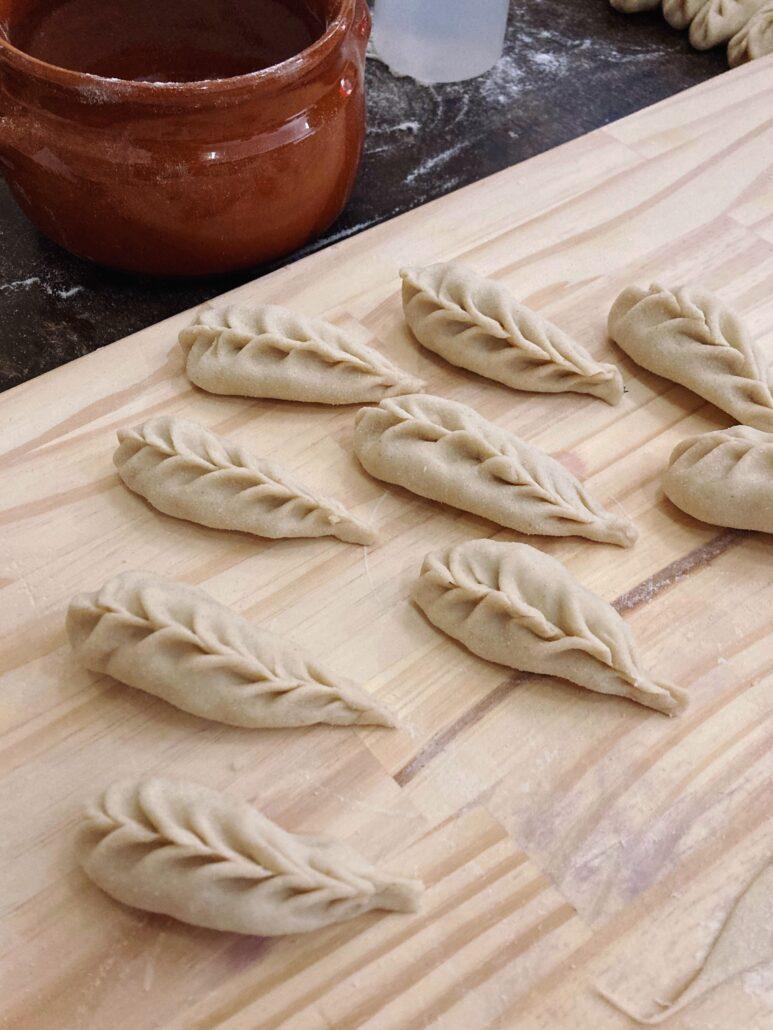que pasta comer es Cerdeña | la Clandestina