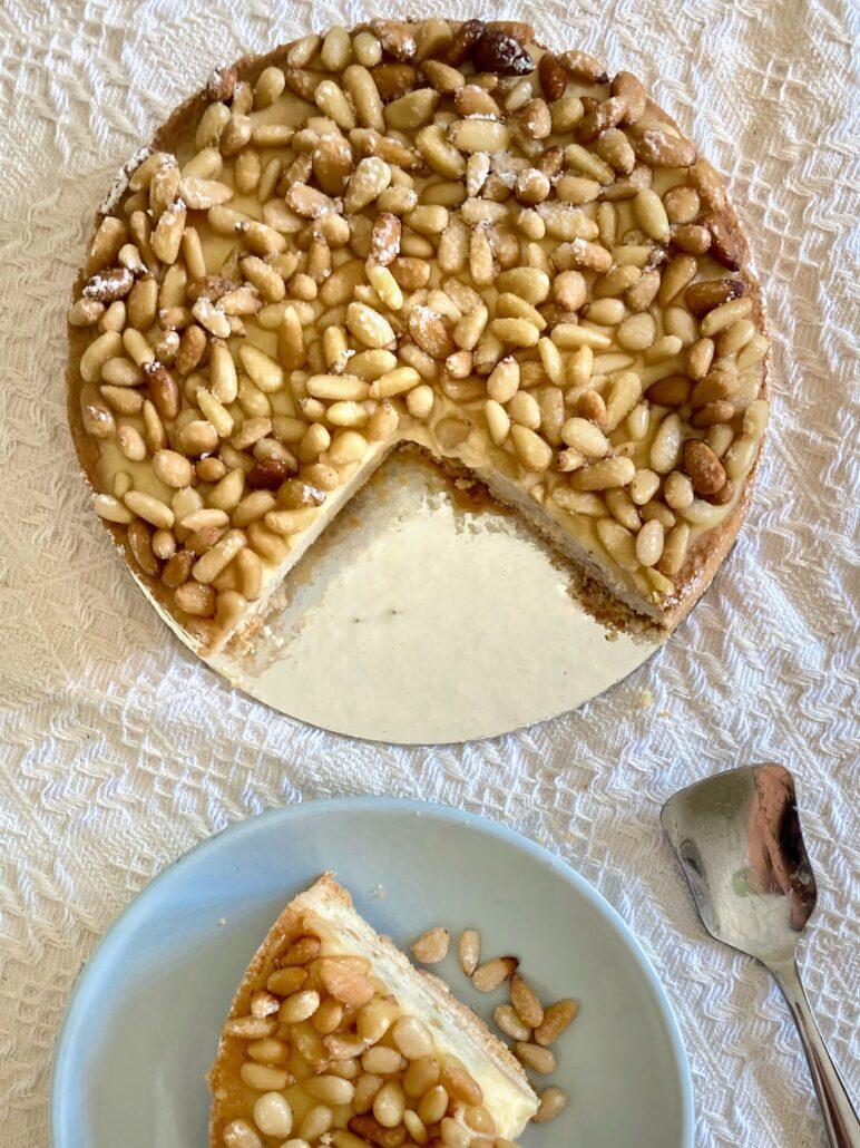 tartas saludables para la merienda de los niños   la Clandestina